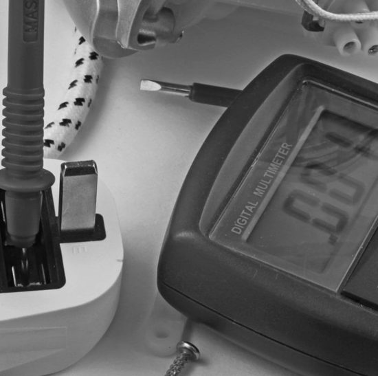Integrated Compliance PAT Testing